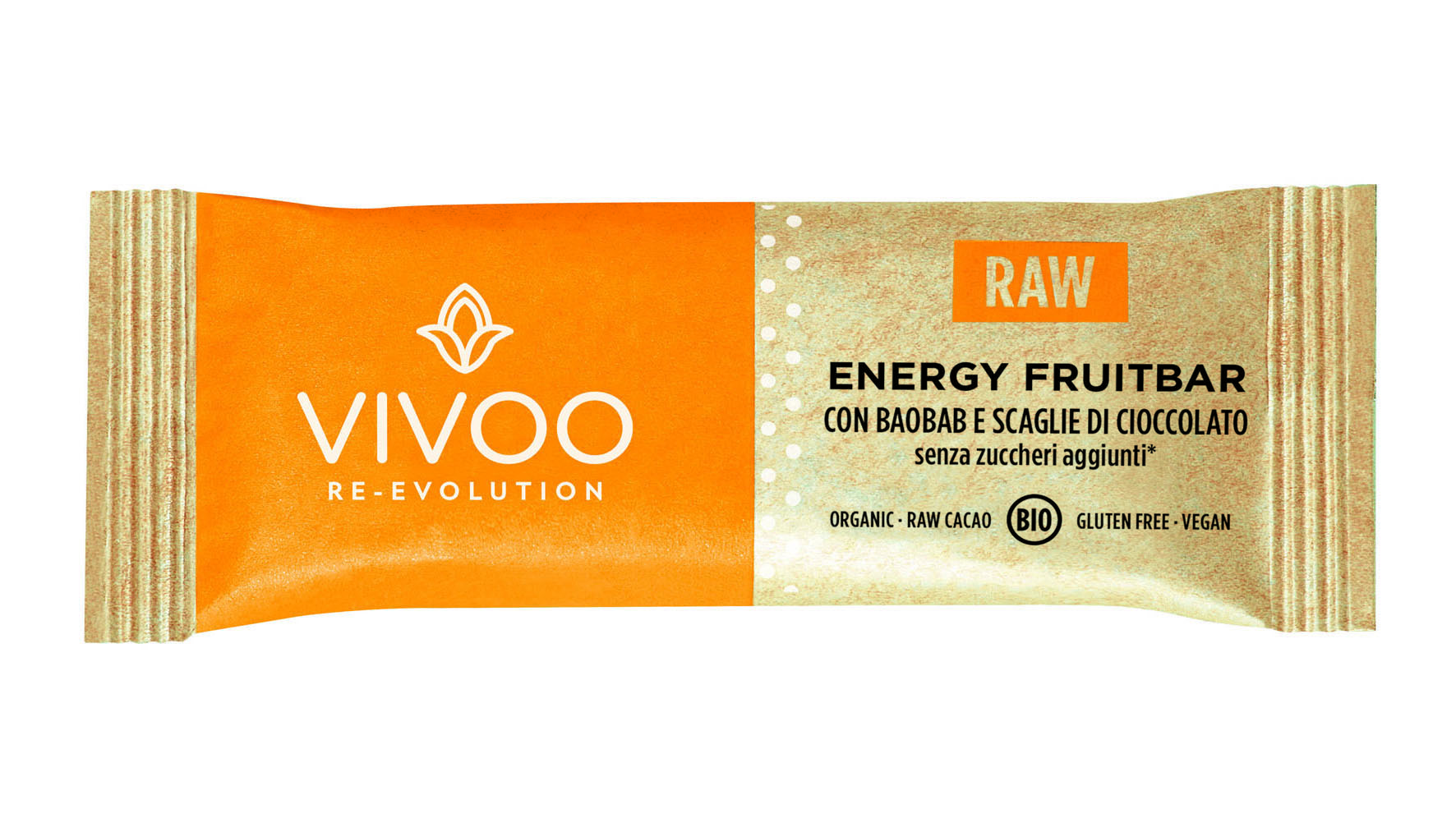 Energy Fruitbar