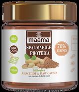 Spalmabil proteica arachidi