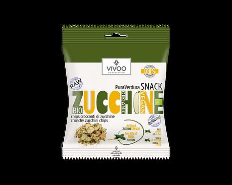 PuraVerdura Snack - Zucchine