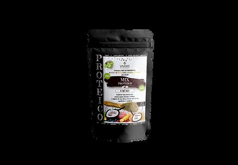 Mix proteico - Cacao