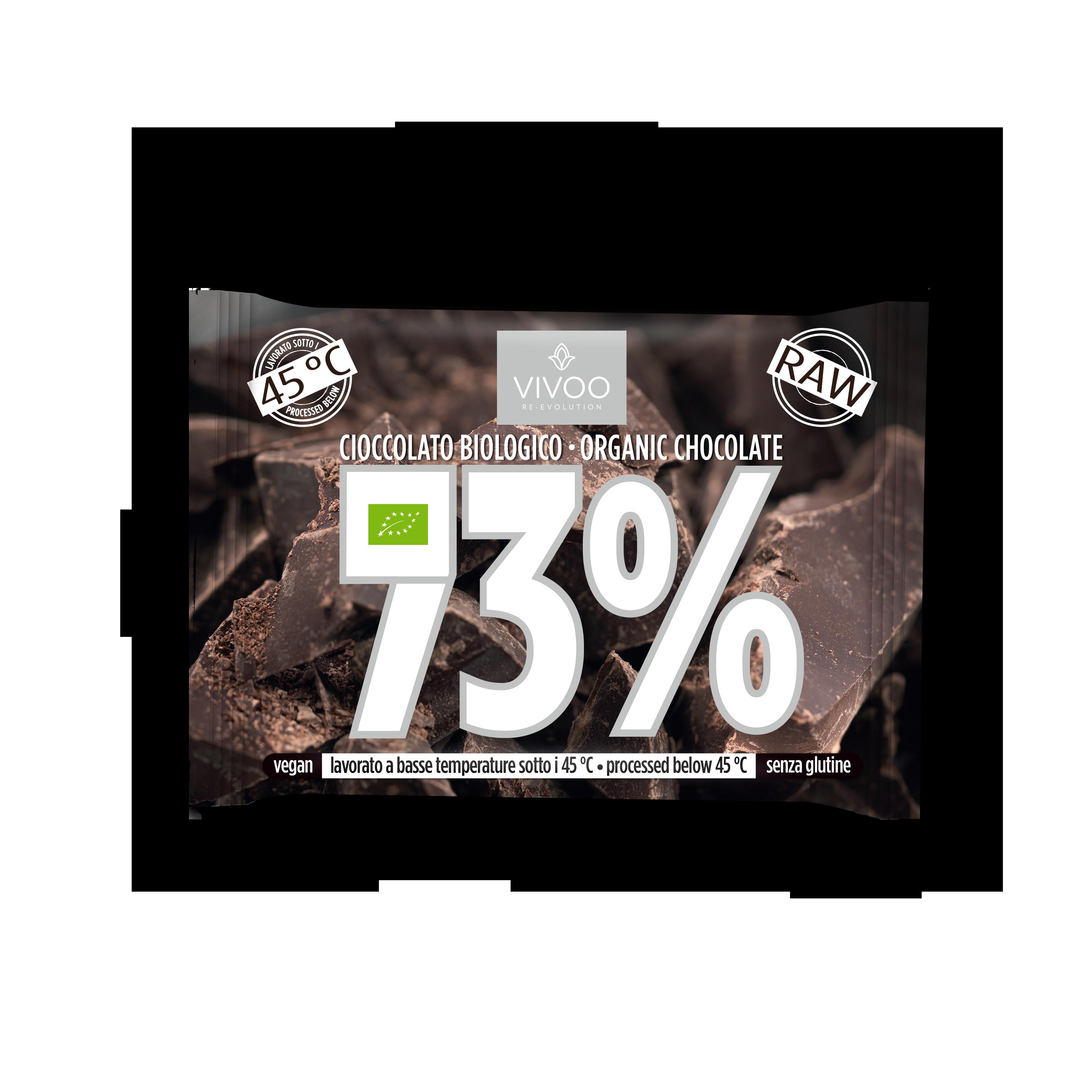73% FONDENTE EXTRA
