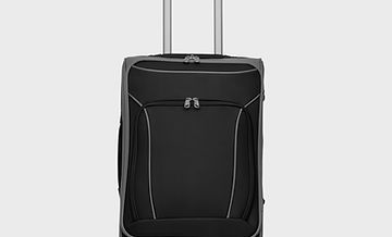 Cloth Suitcase
