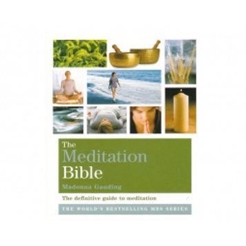 Book: Meditation Bible