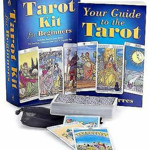Tarot Kit for Beginners