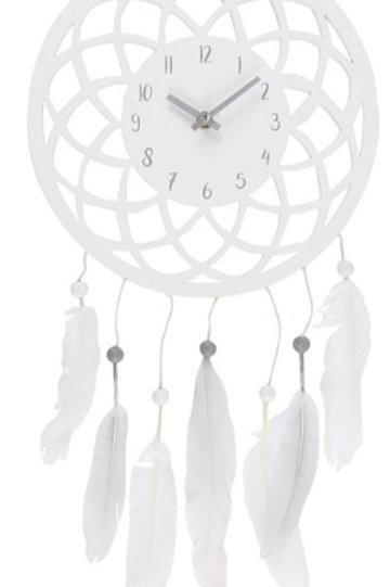 Dream-Catcher Clock