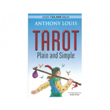 Book: Tarot Plain and Simple
