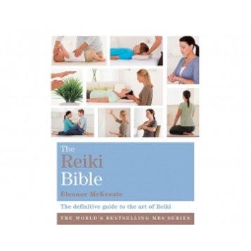 Book: The Reiki Bible
