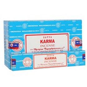 Satya Karma Incense