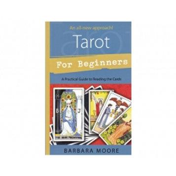 Book: Tarot for Beginners