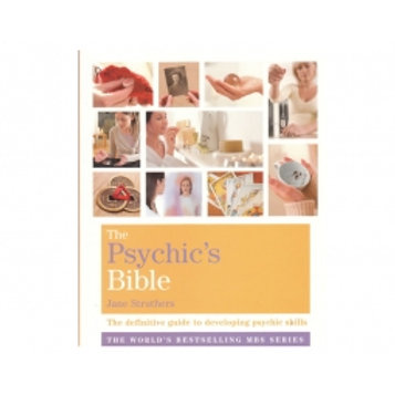 Book: The Psychics Bible
