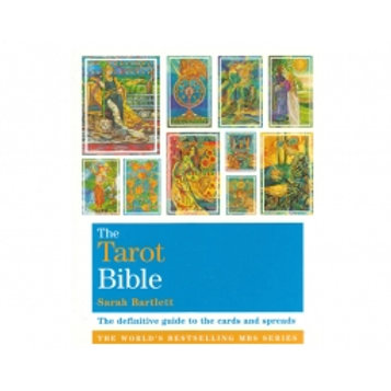 Book: The Tarot Bible
