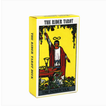 Rider Waite Tarot Card Deck -Back in Stock