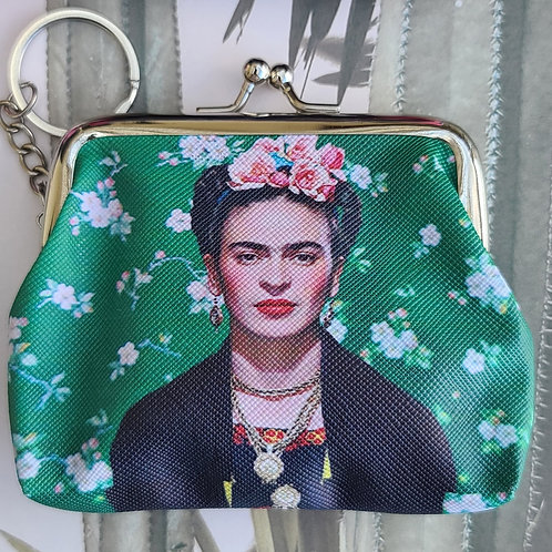 Frida Monedero (Coin purse)