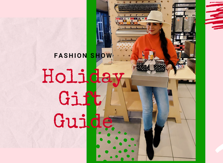 FS Holiday Gift Guide