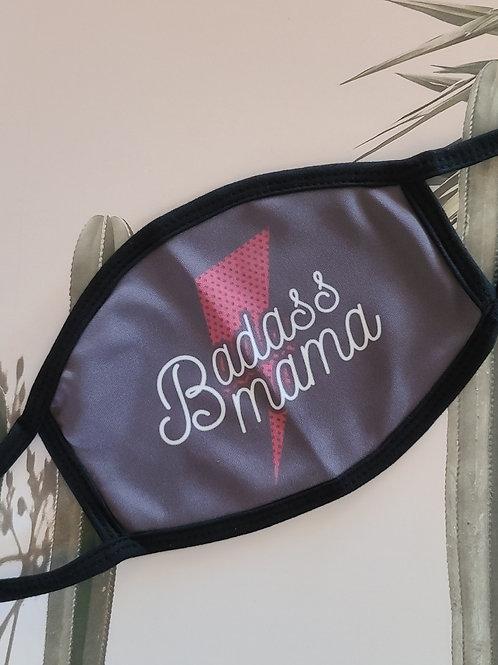 Badass mama Mask