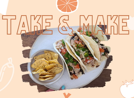 Take&Make with CPK