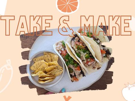 Take&Make with CPK