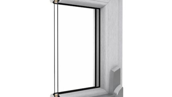 Drzwi balkonowe uchylno-przesuwne PSK.
