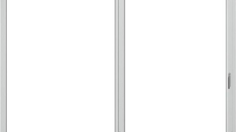 Okno tarasowe PSK