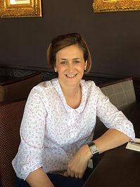 Role at UOG: Director (Stiùiriche).  First appointed 2020.