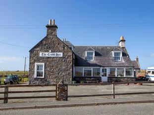 The Cross Inn & Old Barn
