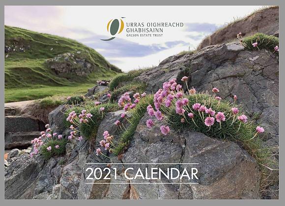 PRE-ORDER UOG Calendar 2021