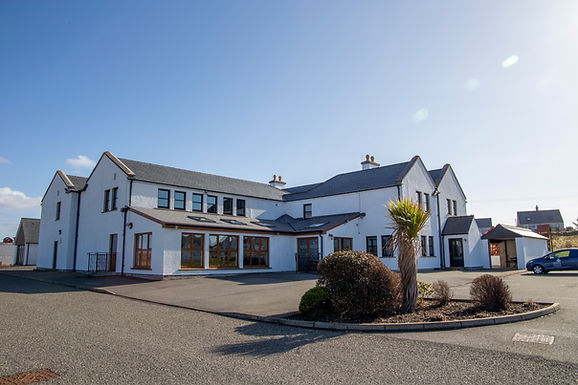The Borve Country House Hotel