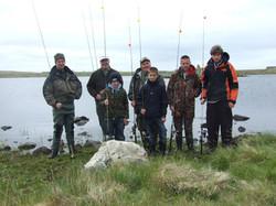 R J Photos FISHING CREW