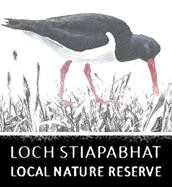 Press Release: Loch Stiapabhat: Local Nature Reserve: An internationally important site for wildlife