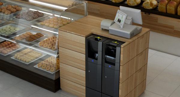 Hotovostní bankomaty
