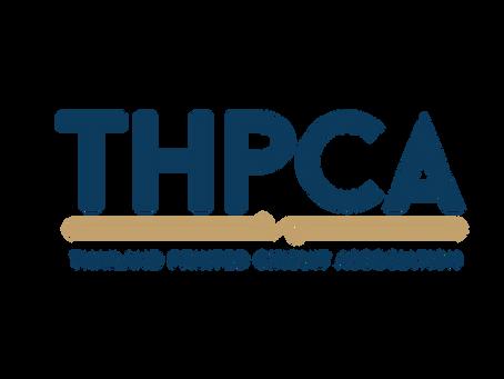บทนำเกี่ยวกับสมาคม THPCA