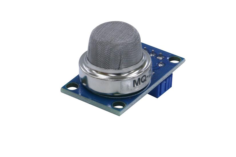MQ-135 Air Quality Sensor Hazardous Harmful Gas Detection