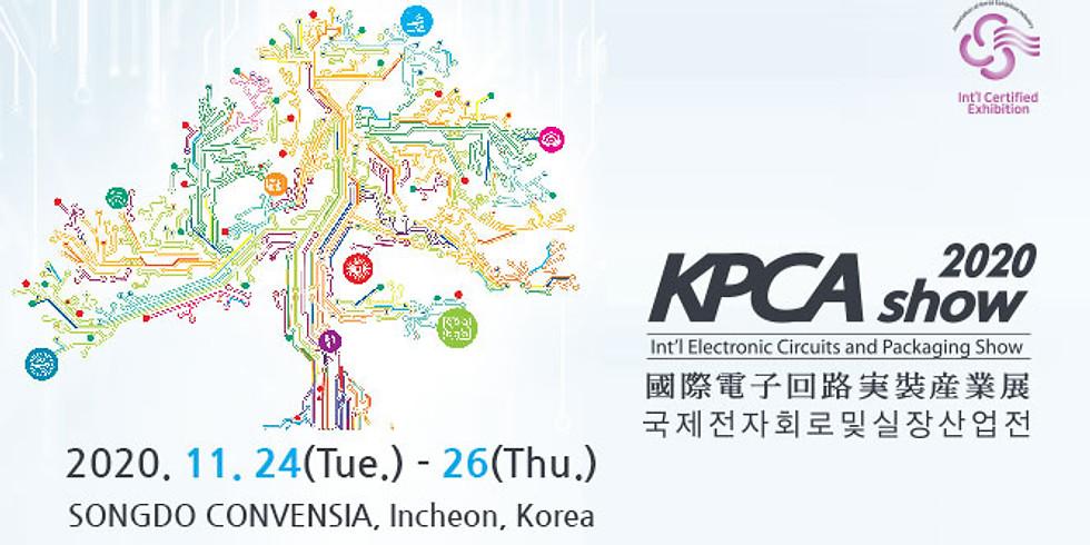 KPCA Show 2020