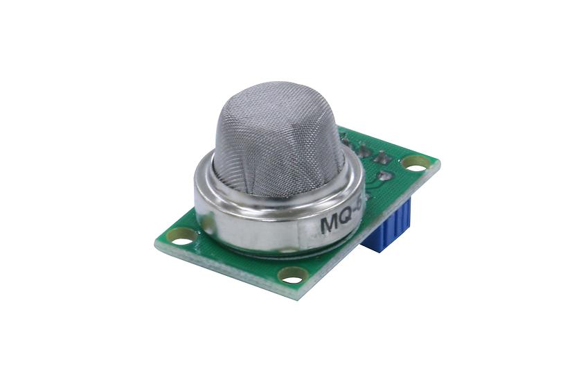 MQ-5 LPG Gas Sensor Module