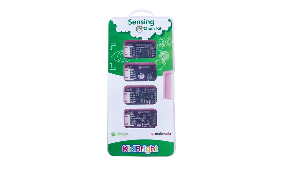 Sensing Chain Kit