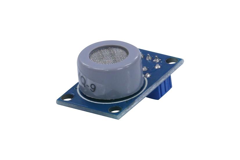 MQ-9 Carbon Monoxide Combustible Gas Sensor Module