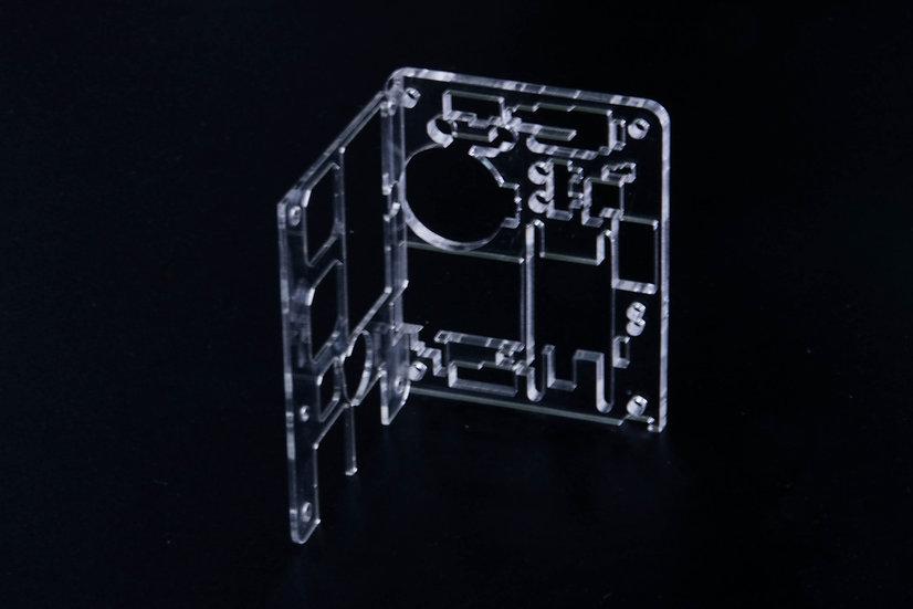 KidBright Acrylic Case