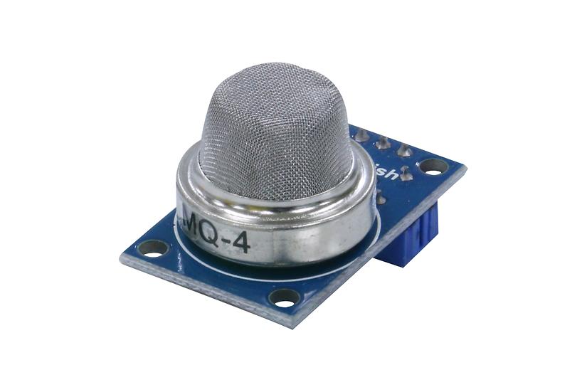 MQ-4 Methane CNG Gas Sensor Module