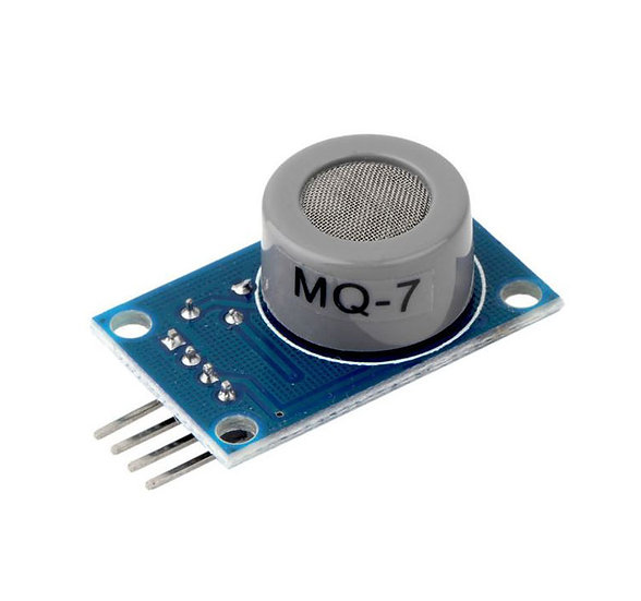 MQ-7 Carbon Monoxide CO Gas Sensor Module