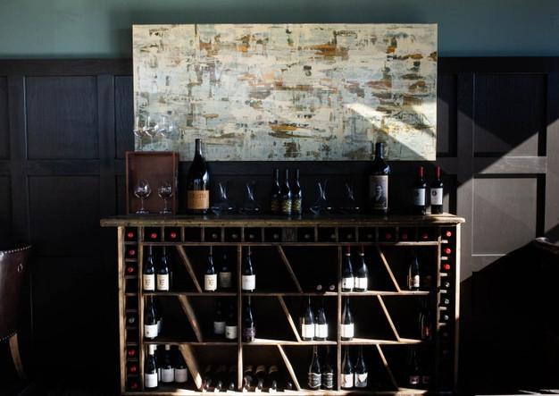 left coast wines