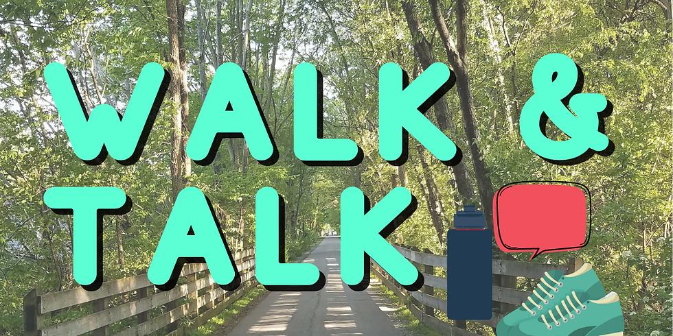Walk and Talk All Church Women's Event