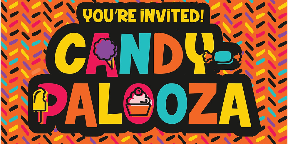 GNKids Candy-palooza