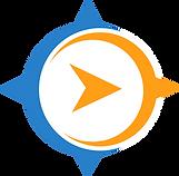 Logo orange arrow.png