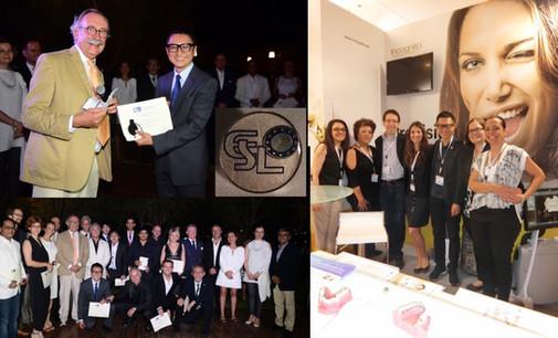Titular Membership of European Society of Lingual Orthodontics