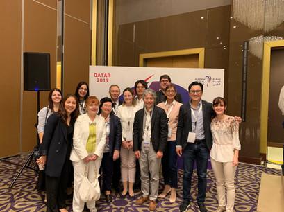 International Biomechanics Conference, Qatar 2019