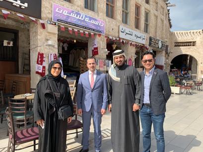 Doha, Qatar, 2019