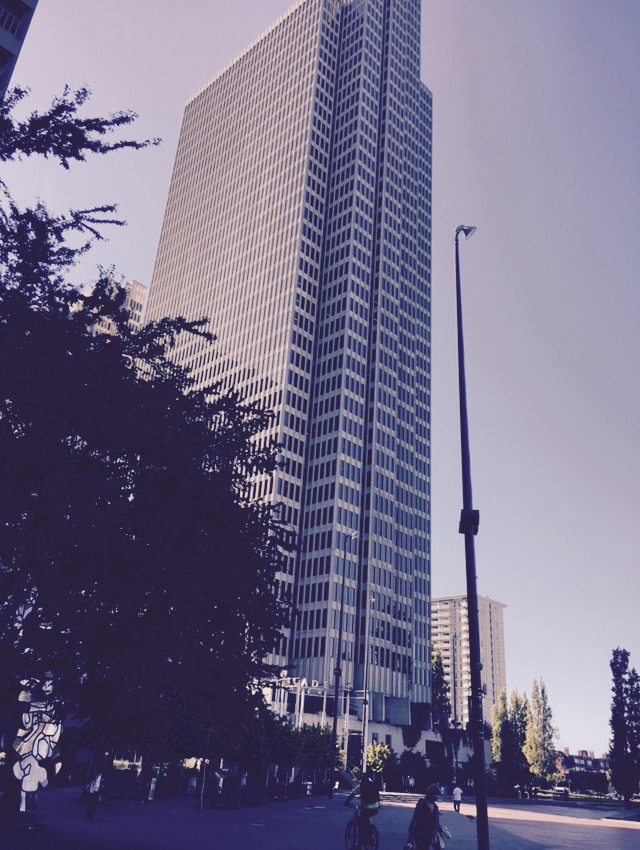 SFC Building