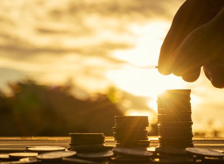 Lebensinvestitionen - Dinge die dein Leben bereichern