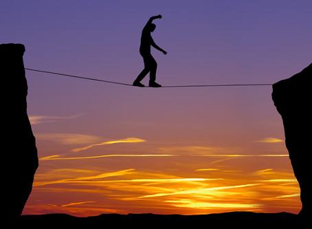 Drahtseilakt (Teil1) - Die Wahrheit über Lifebalance