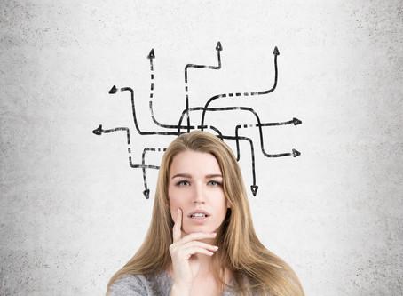 Personal Coaching - Diese Methode hilft bei schweren Entscheidungen